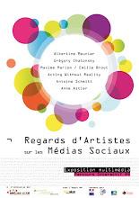 Exposition Médias-Cité