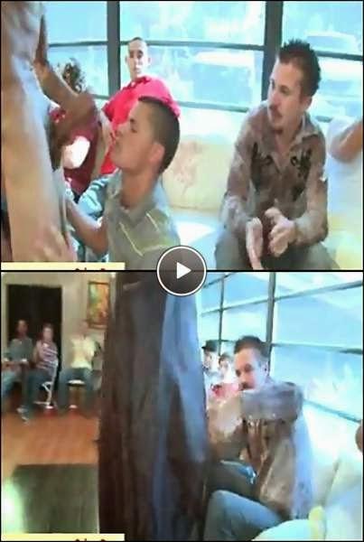 free male stripper video