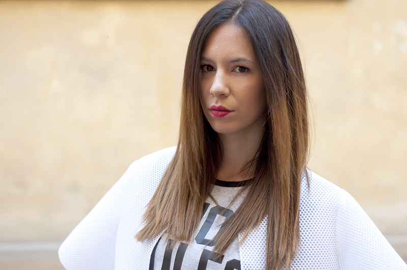 2014.05.26  No rules in the game! Lidia Kalita total look