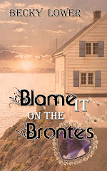 Blame It On The Brontes