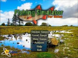 Jogos de Pesca - Fishing Simulator 2011 – PC Full + Crack
