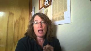 Watch Dr. Lisa's Video Greeting