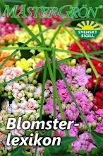 Blomsterlexikon i din mobil