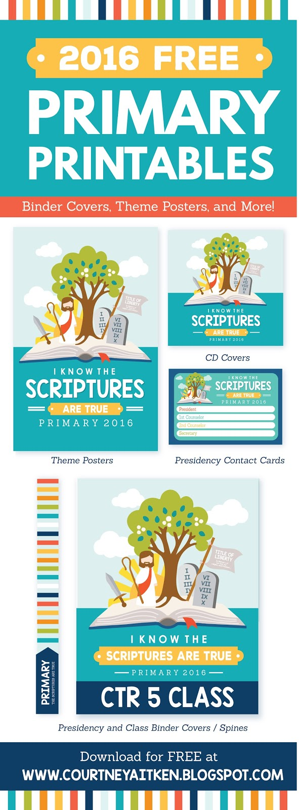 Mormon Share } 2016 General Conference FREE Printables