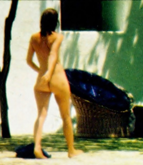 Jackie O Nude Photo 70