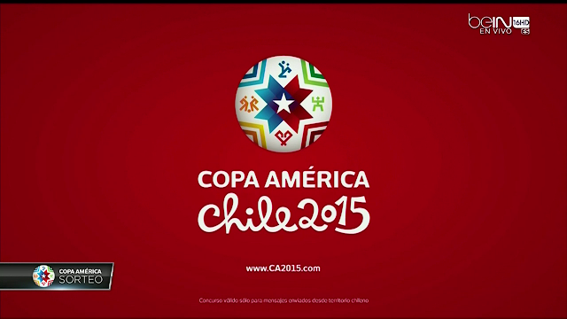 Top 5 Goal Copa America Stage Grup
