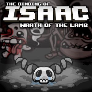 descargar Binding of Isaac: Wrath of the Lamb, Binding of Isaac: Wrath of the Lamb pc