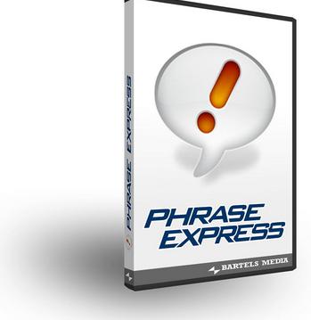 Download PhraseExpress 10.5.40 Latest Version
