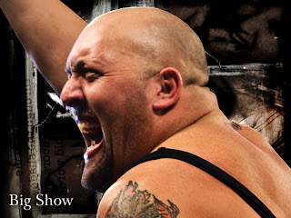 Best Big Show Wallpaper