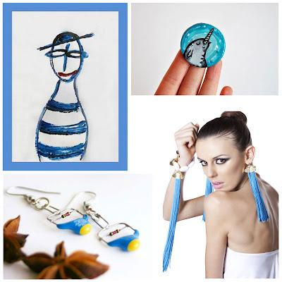 handmade, ireneagh, aula46, artinvenice, chickslab, etsyitaliateam
