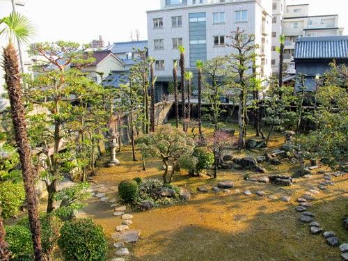 Former Sasuke Toyoda Residence, Nagoya, Aichi.