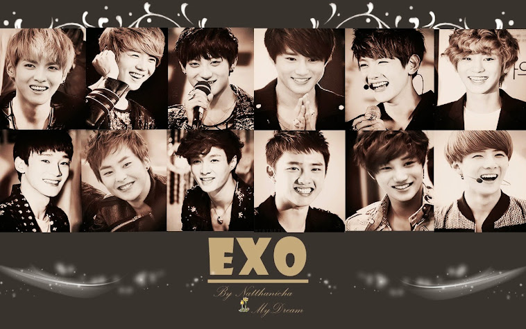 We're One We're EXO