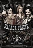 The Last Circus Trailer