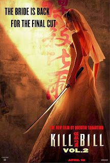 Watch Kill Bill: Vol. 2 (2004) movie free online
