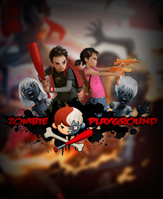 Zombie Playground Full Ingles