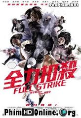 Kungfu Cầu Lông Full Strike