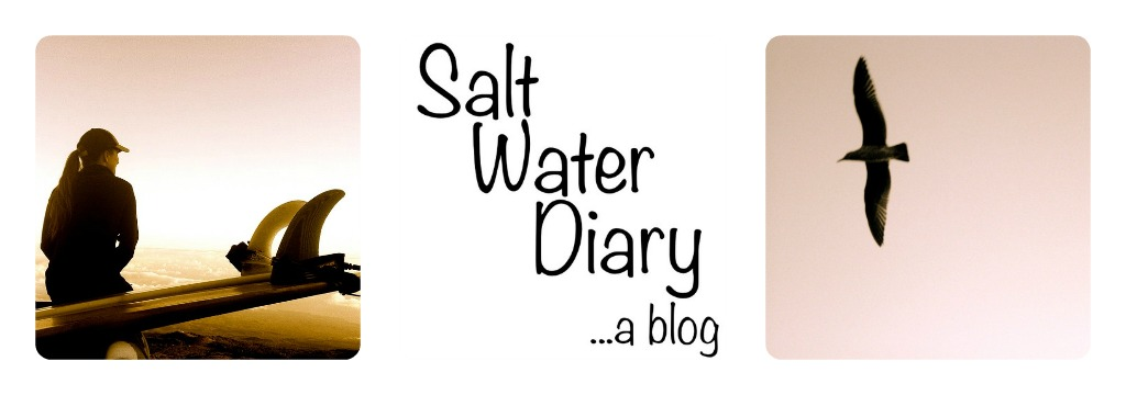 Salt Water Diary