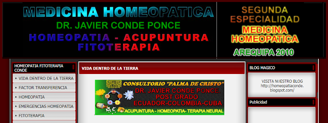 HOMEOPATIA PRACTICA