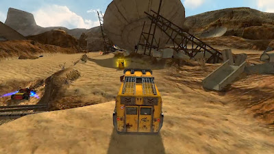 Download PC Game Post Apocalyptic Mayhem