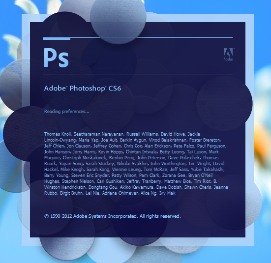 download Adobe Photoshop Portable CS6 Gratis