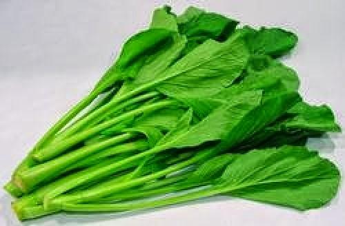 Manfaat Sayuran Sawi Hijau