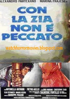 film con la zia non è peccato free video squirting