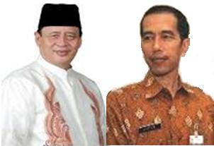 PRESIDEN pilihan rakyat INDONESIA