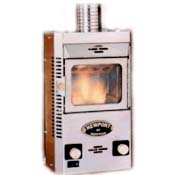 Small Scale Homes: A Gas Heater to Consider for Your Tiny Home