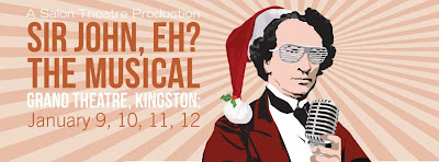 kingston, ontario, musicals, history, things to do, family, christmas, ontario