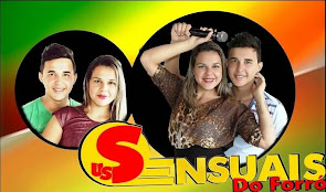 Us Sensuais do Forró