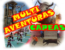 Multiaventuras y capeas - Despedidas Multiaventuras