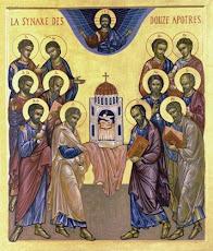 Fraternité des Douze Apôtres