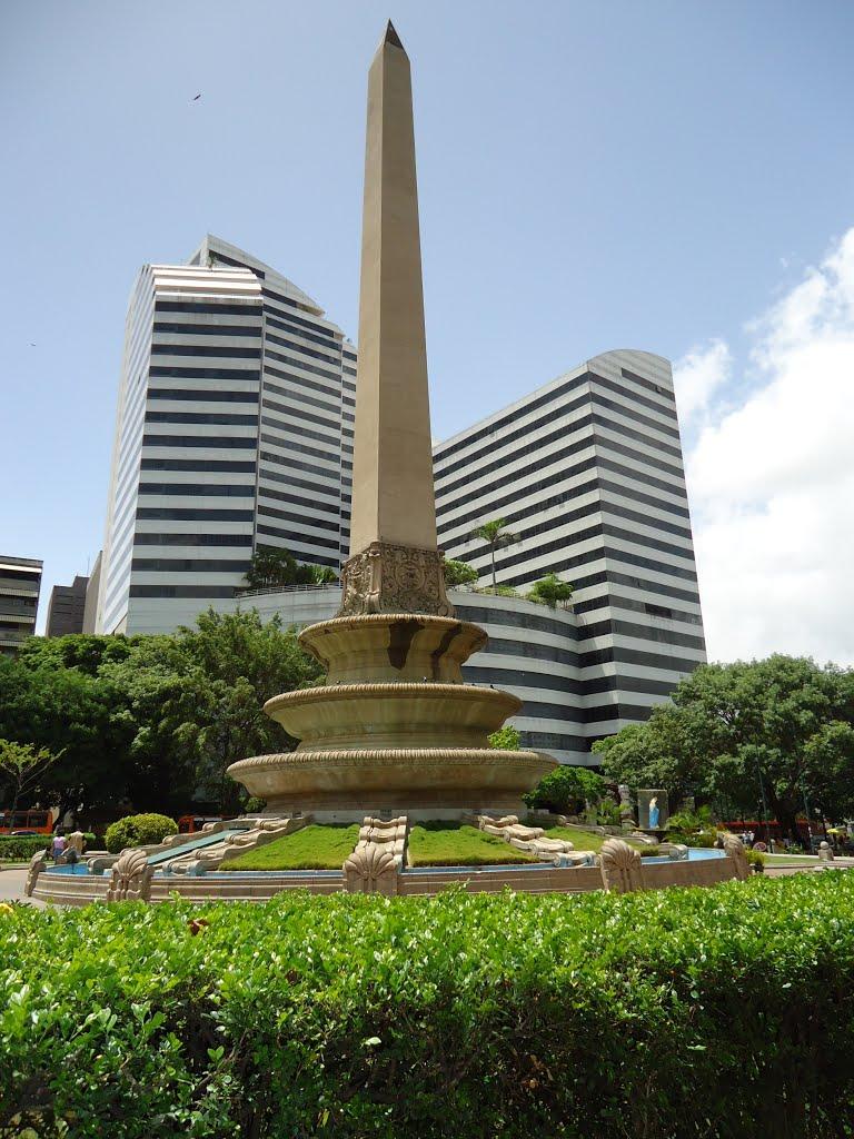 Ciudades venezolanas