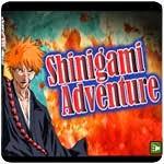 لعبة مغامرات بليتش Shinigami Adventure