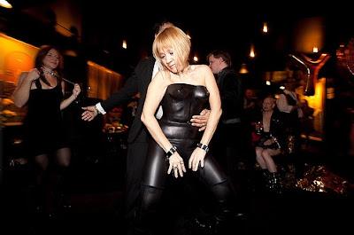 Sex Maniac Dancing