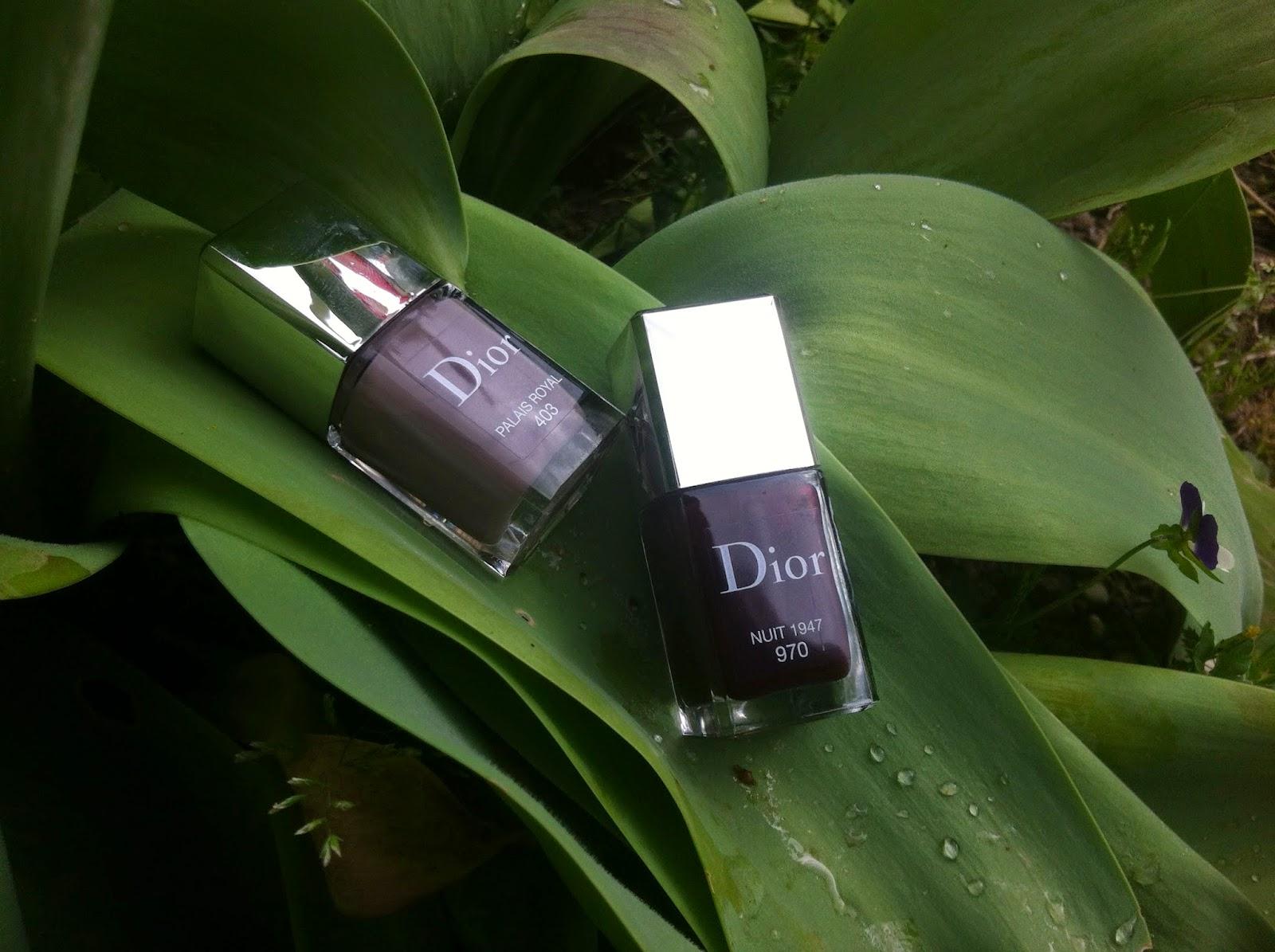 Dior ADDICT Fluid Stick, Dior Vernis 2014, Dior make up primavera 2014, Dior Pandore, Dior Mirage, Dior Wonderland, Dior Aventure, Dior nuit 1947, dior palais royal