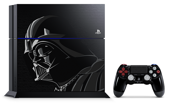 Limited Edition Star Wars PS4 Bundle Heading to the Philippines for Under PHP 20,000