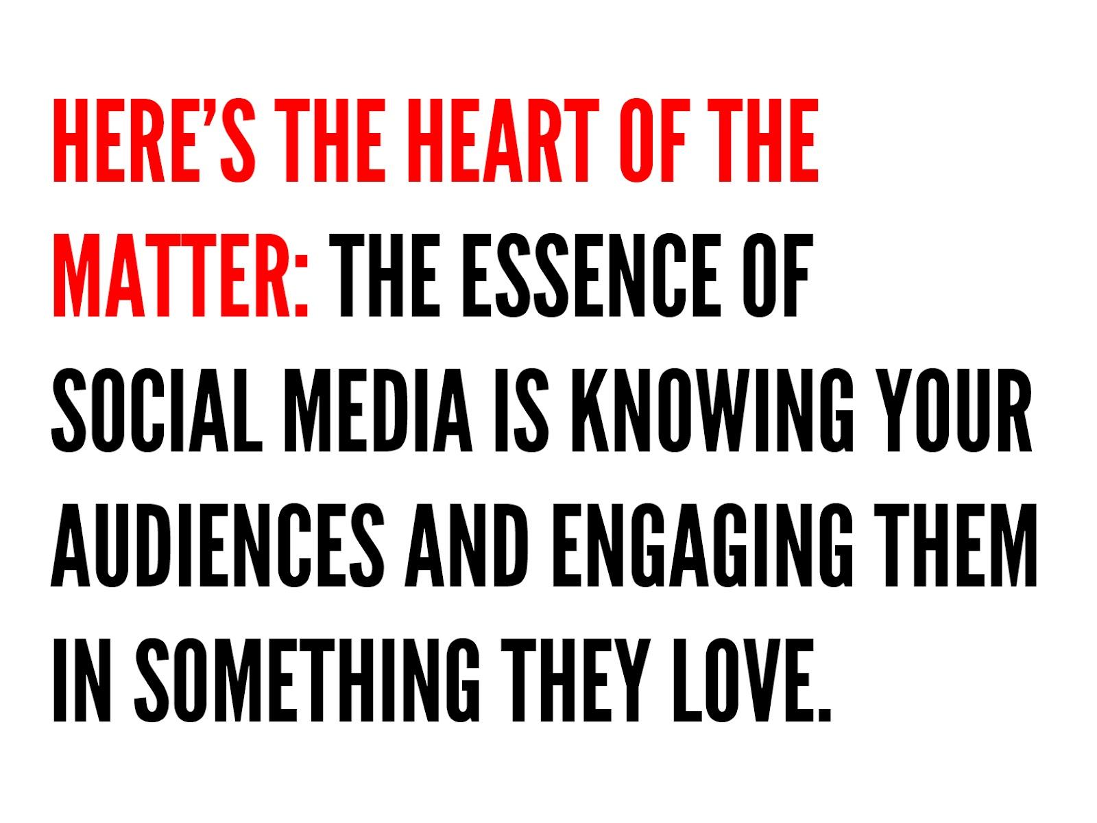 Aatif S Social Media And Pr Blog Interested In A Social