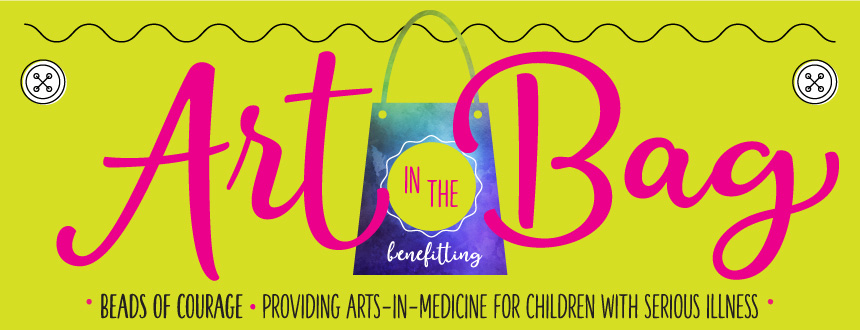 Art In The Bag