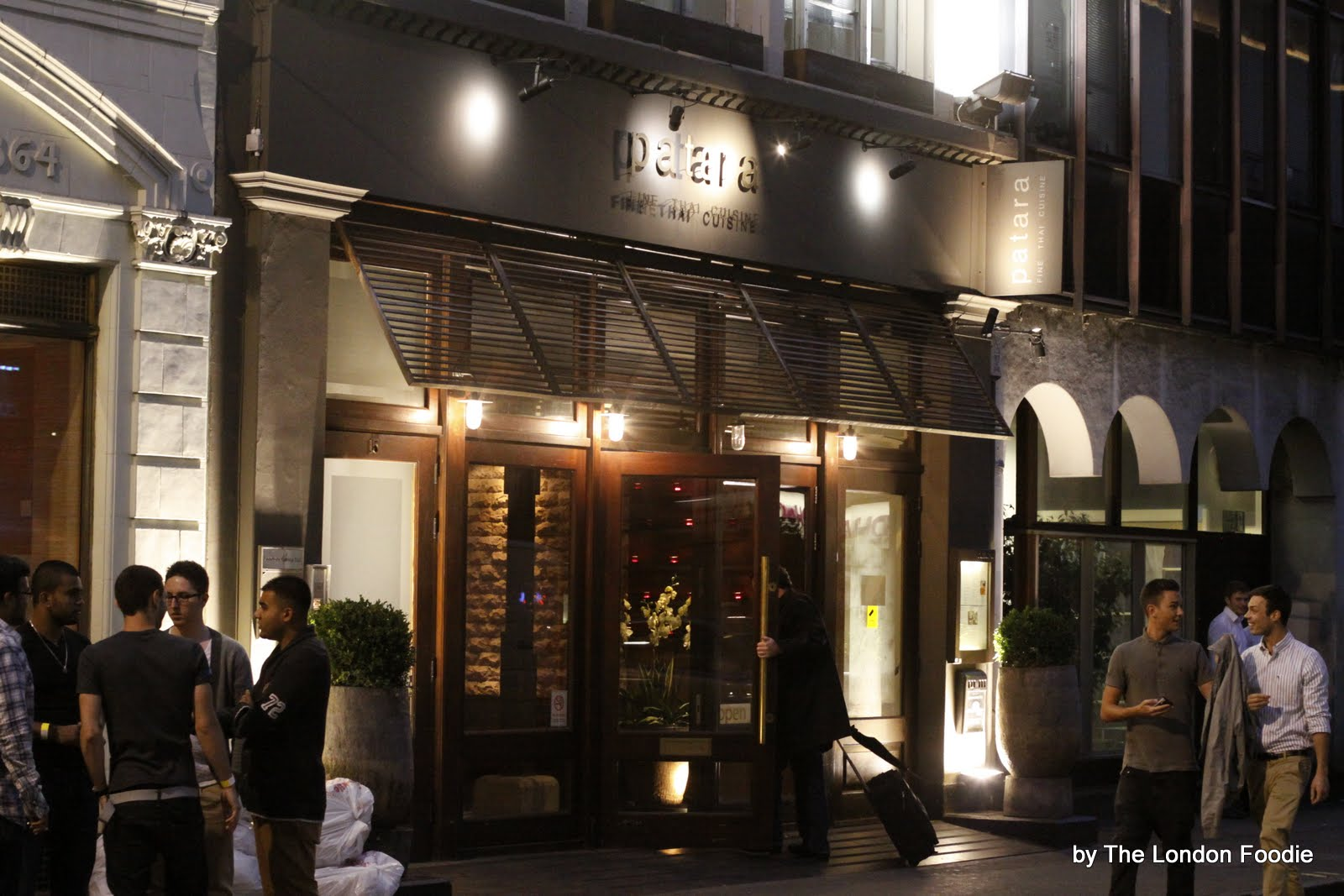 Patara - 99 Photos & 45 Reviews - Thai - 7 Maddox Street ...