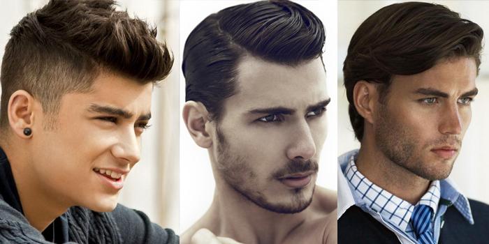 Corte de pelo para hombre imagen