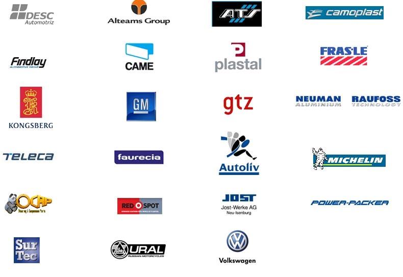 Car Dealer Logo Design