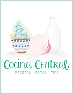 Cocina Central