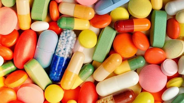 - placebo التأثير الوهمي للأدوية