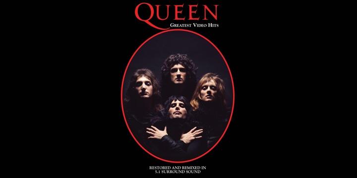 Chegará nas lojas no próximo dia 28 de agosto o DVD duplo Greatest Video Hits, trazendo nada mais nada menos que 33 clipes gravados pelo Queen durante toda a sua carreira.