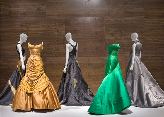Charles James Time To Dress Up And Celebrate