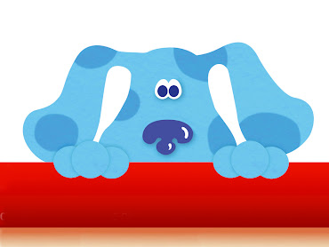 #1 Blues Clues Wallpaper