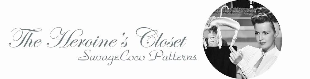 The Heroine's Closet©