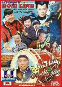 Phù Thủy Và Gã Thợ Săn - Liveshow Hoài Linh