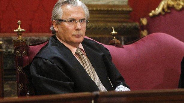 juez garzon nombre de pila:
